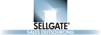 SELLGATE Sales Outsourcing