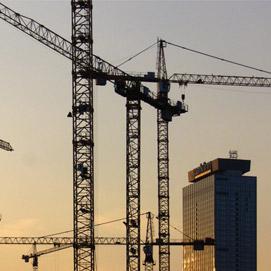 Izgradnja i generalno planiranje