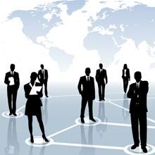 Integration in unser internationales Netzwerk